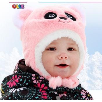 Зимние шапки Olle
