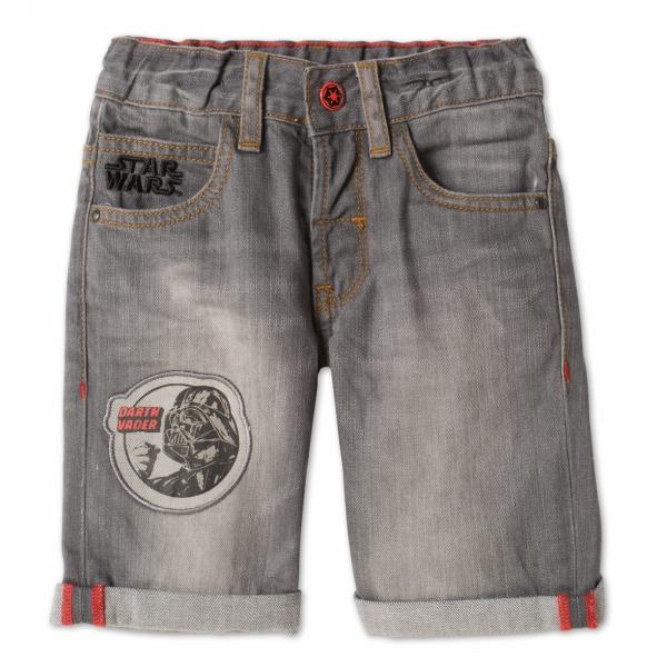 Шорты джинсовые на 4 года