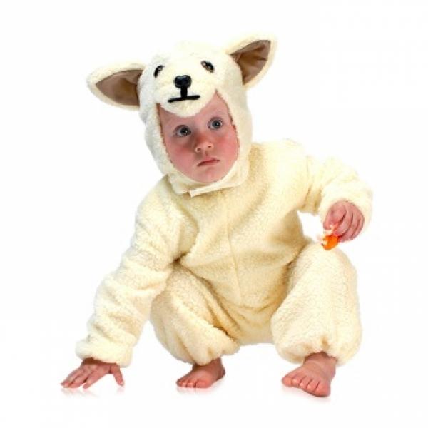 Карнавальный костюм Овечка