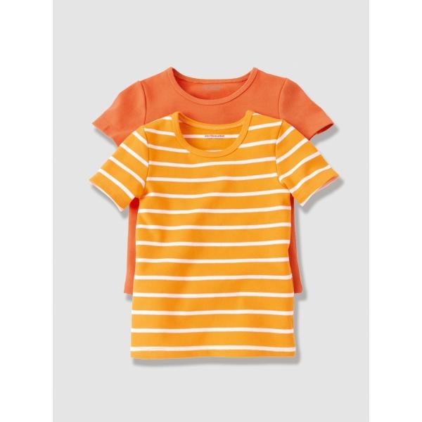 2 футболки Унисекс