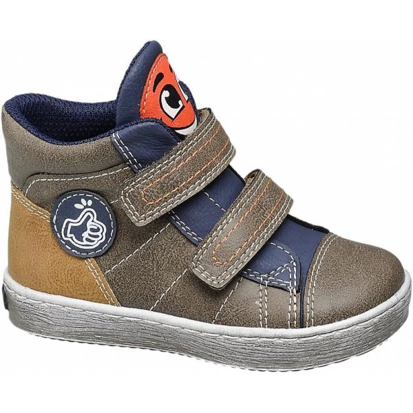 Ботинки на 1-2 года  (Германия)