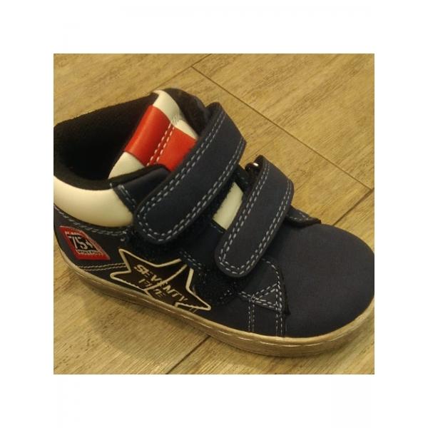 Ботинки кеды (2-3 года)