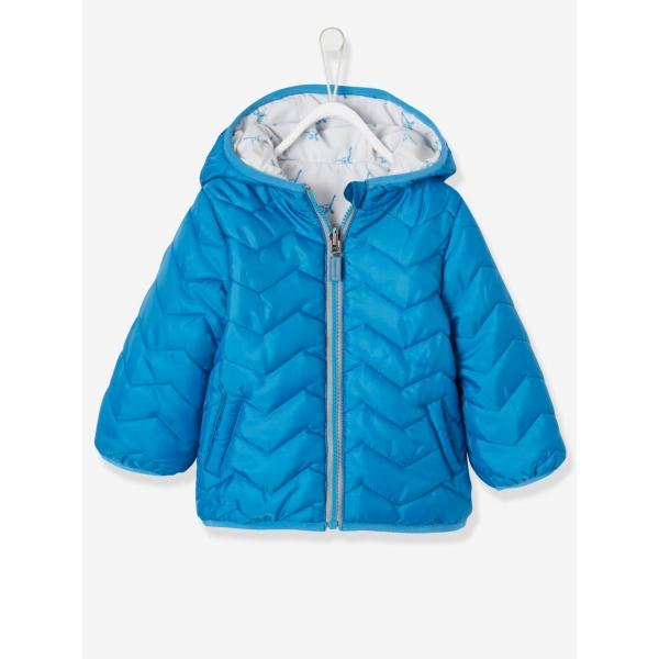 Куртка на мальчика двусторонняя (1,5-3 года)