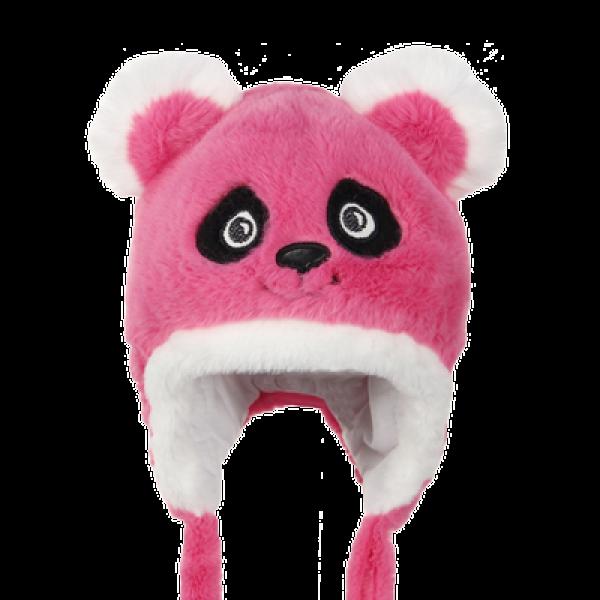 Панда шапка зимняя(Польша)
