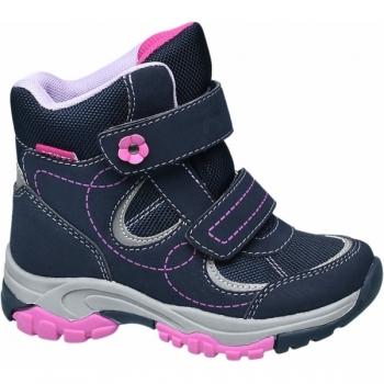 Ботинки на девочку (мембрана)