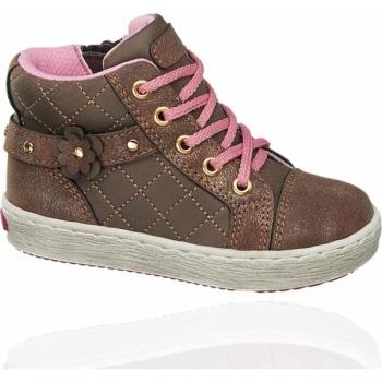 Ботинки для девочки (Германия)