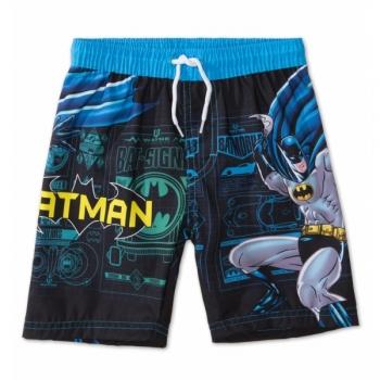 Шорты Бэтман на мальчика на 3-4 года