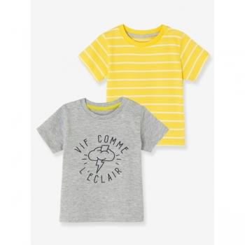 2 футболки на мальчика на 2 года