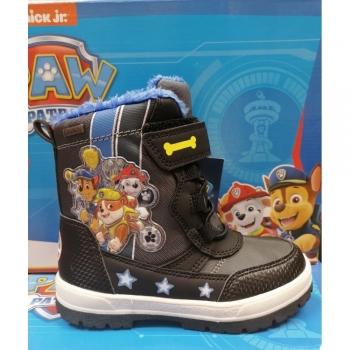 Высокие ботинки на зиму