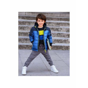 Куртка на еврозиму (Германия)