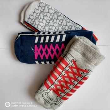 Набор носки теплые 3 шт