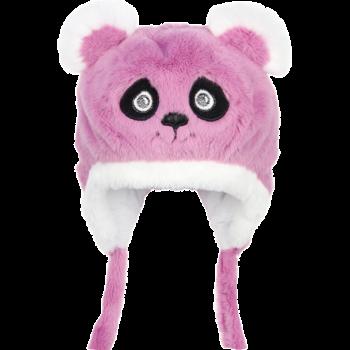 Панда зимняя шапка (Польша)