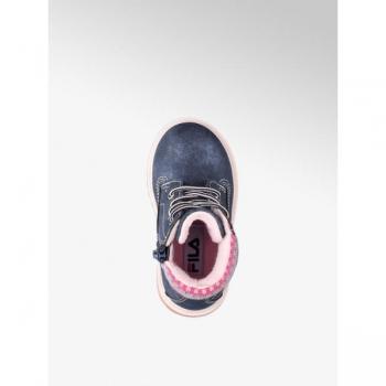 Ботинки утепленные (Германия)