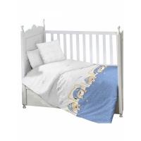 Комплект в детскую кроватку МИШКИ